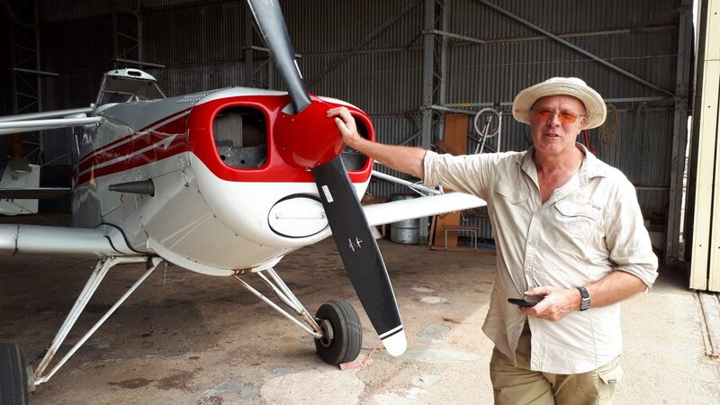 2021-SA-State-Gliding-Championship