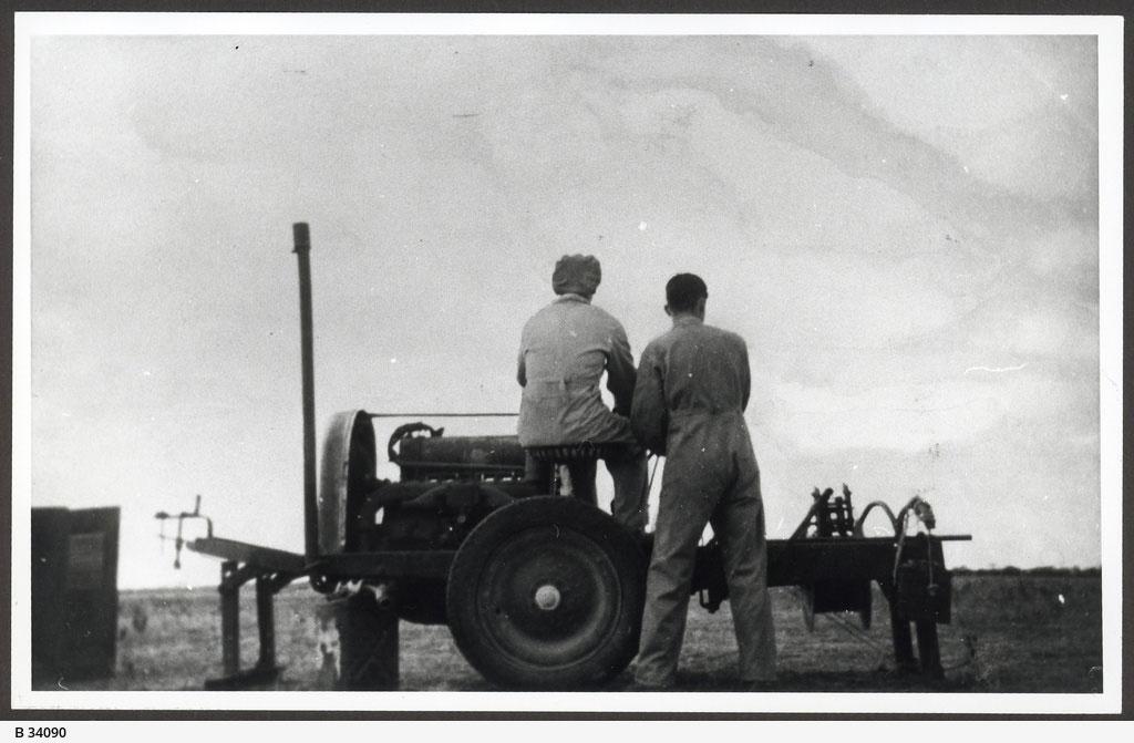 1940 Waikerie Gliding Club State Library of South Australia B 34090