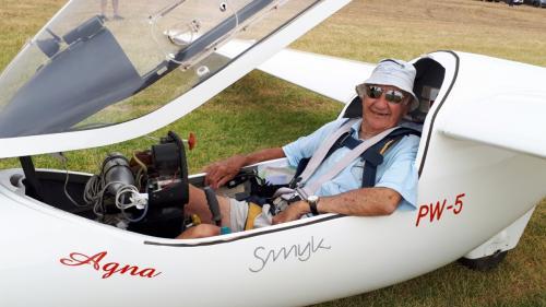2021 SA State Gliding Championships