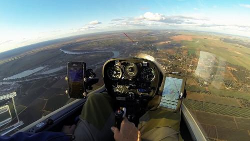 Waikerie Gliding Club